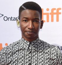 Mamoudou Athie Actor
