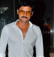 Manav Gohil Actor