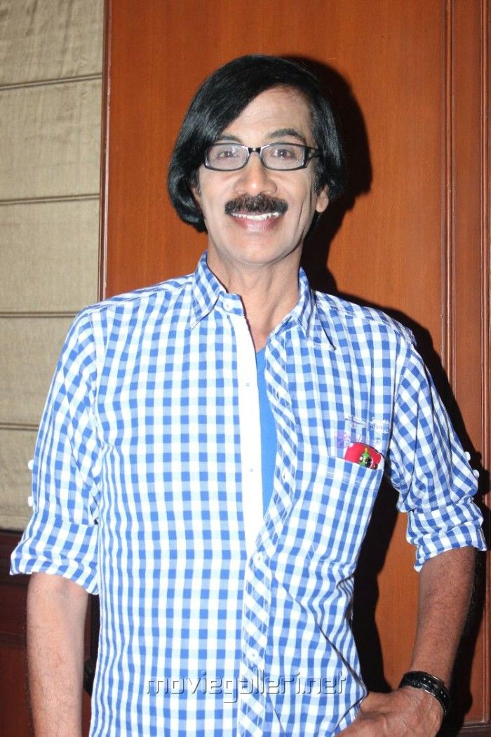 Manobala Indian Actor