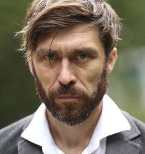 Marcin Czarnik Actor