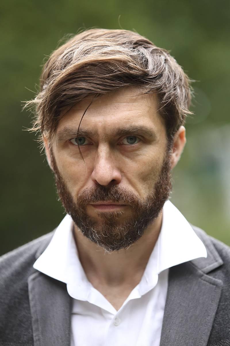 Marcin Czarnik Polish Actor