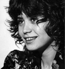 Maria Schneider Actress