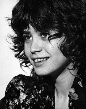 Maria Schneider French Actress