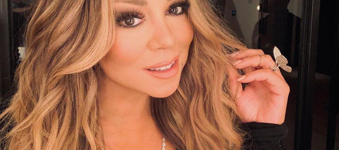 Mariah Carey 1080x480