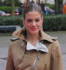 Marie Bäumer Actress