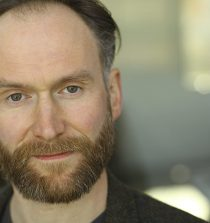 Mark Ashworth Actor