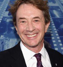 Martin Short Actor
