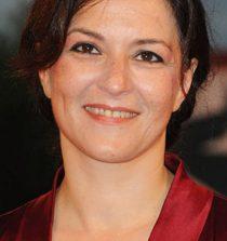 Martina Gedeck Actress