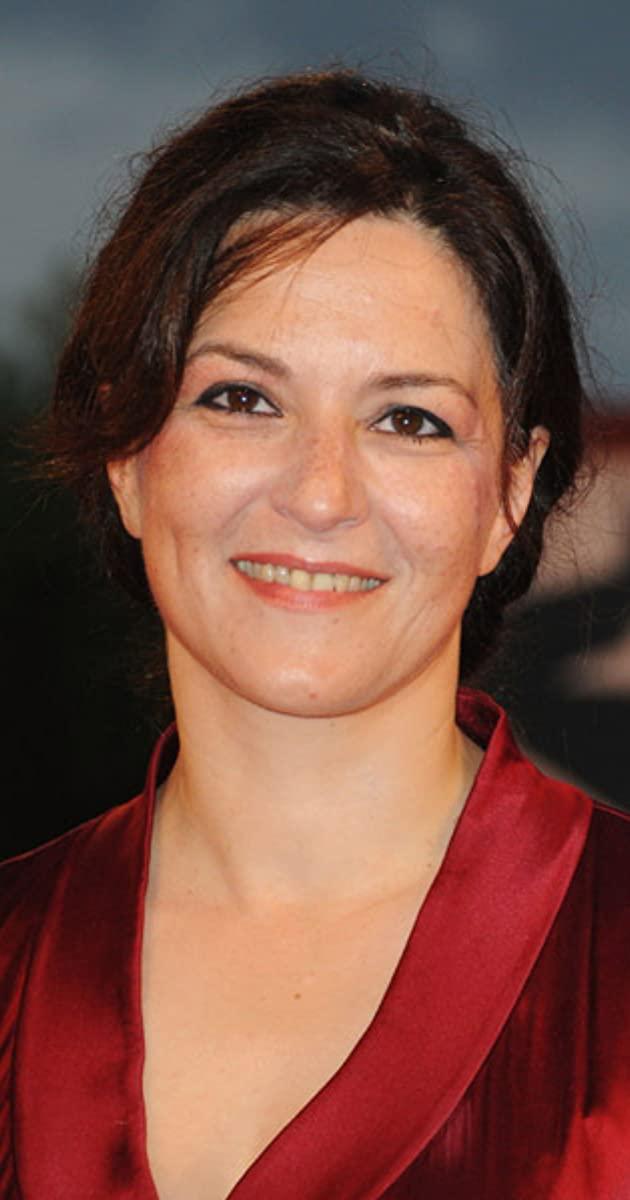 Martina Gedeck German Actress