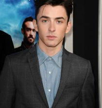 Matthew Beard Actor, Model