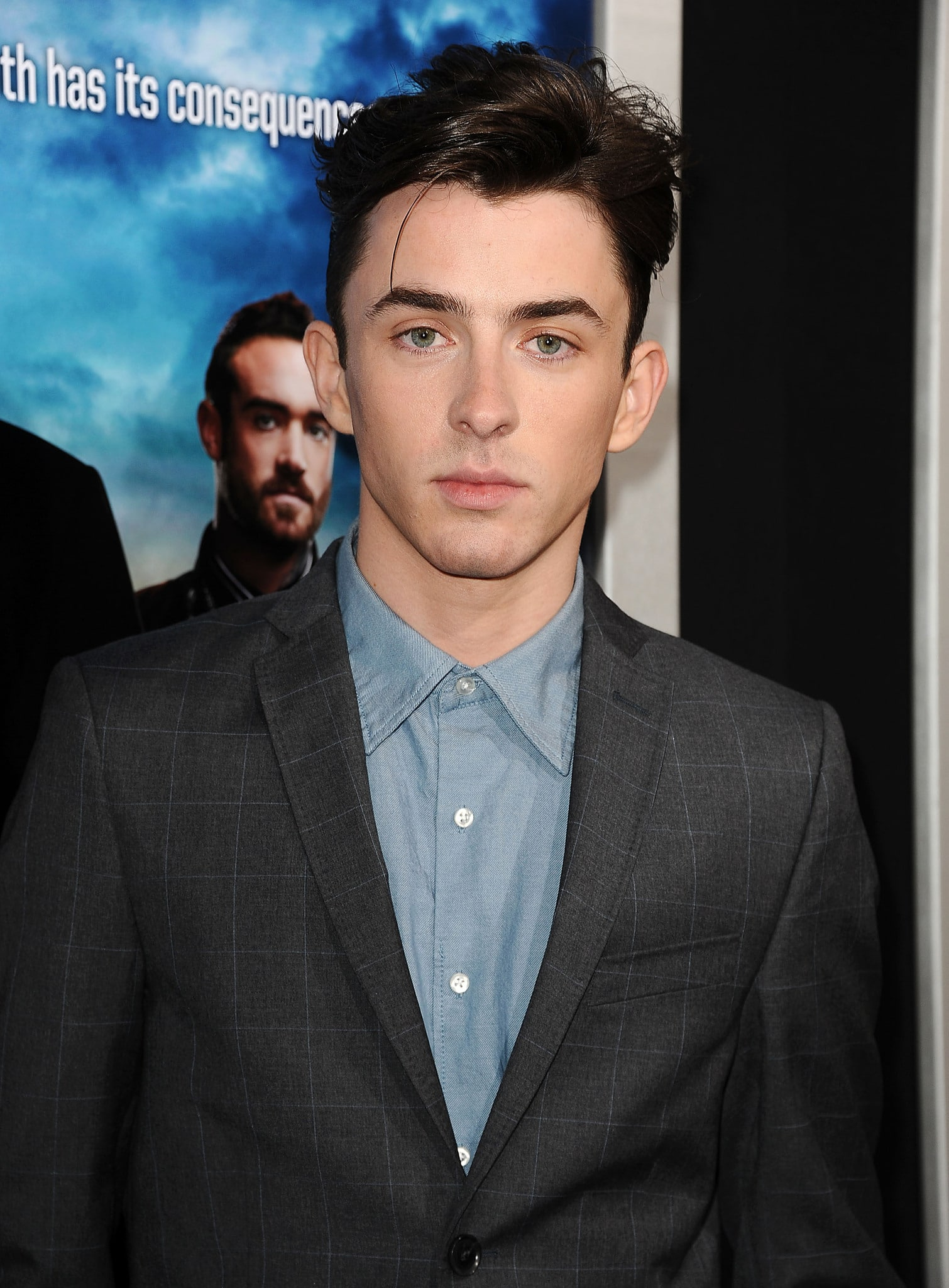 Matthew Beard English Actor, Model