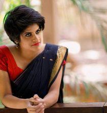 Maya Sundarakrishnan Actress