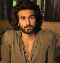 Meezaan Jafri Actor