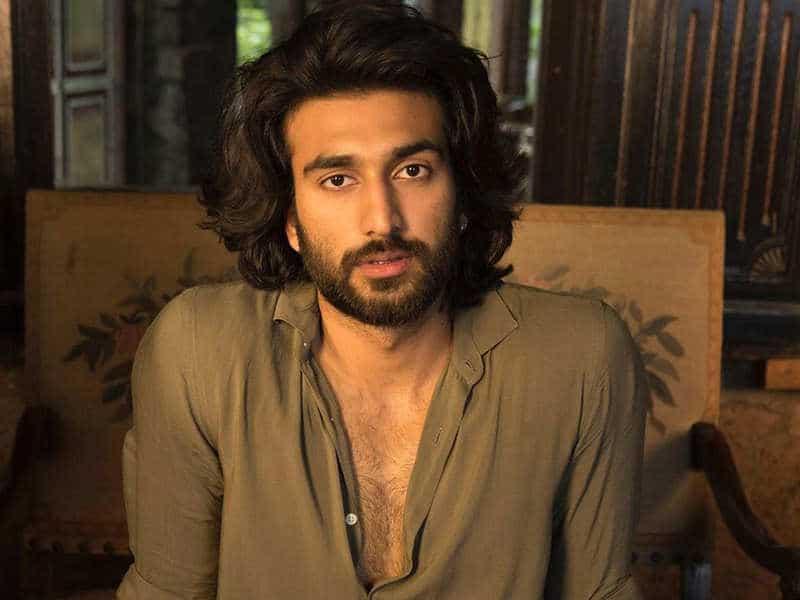Meezaan Jafri Indian Actor