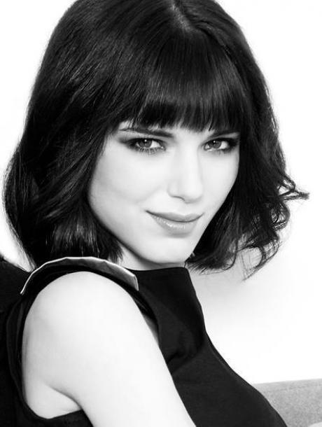 Michalina Olszanska Polish Actress