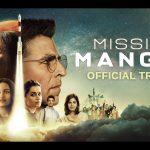 Mission Mangal poster 150x150