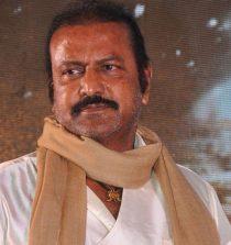 Mohan Babu Actor