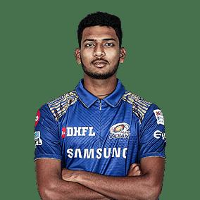 Mohsin Khan Indian Cricketer