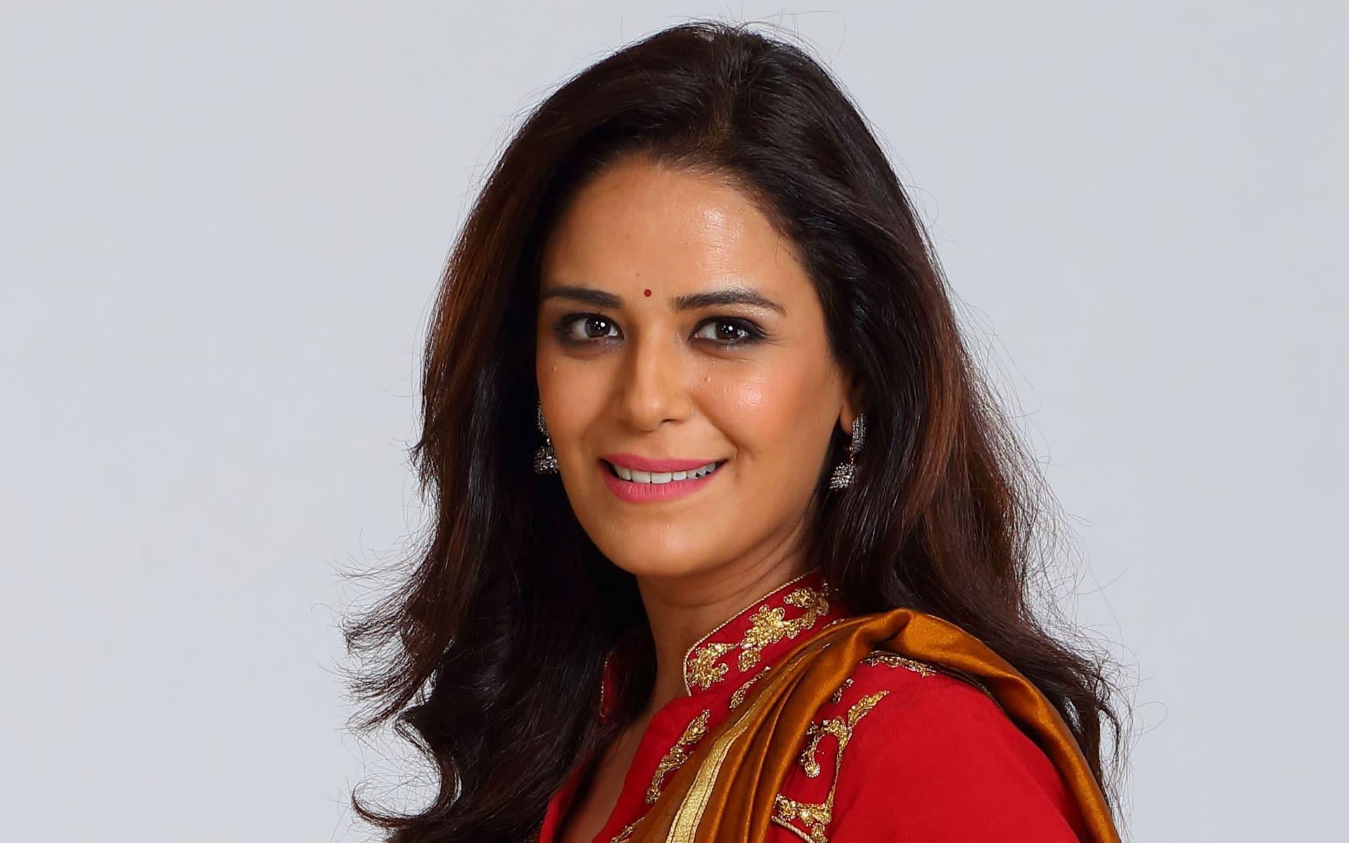 Mona Singh Indian Actress