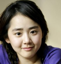 Moon Geun-young Actress