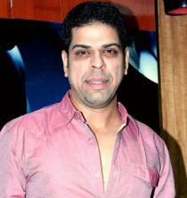 Murali Sharma Actor
