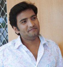 N. Santhanam Actor
