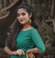 Nandana Varma  Actress
