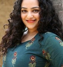 Nithya Menon Actress