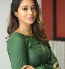 Nivetha Pethuraj Actress