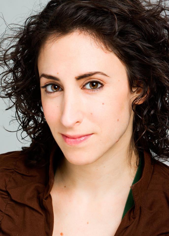Noa Bodner American Actress