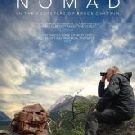 Nomad In the Footsteps of Bruce Chatwin poster 150x150