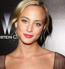 Nora Arnezeder Actress