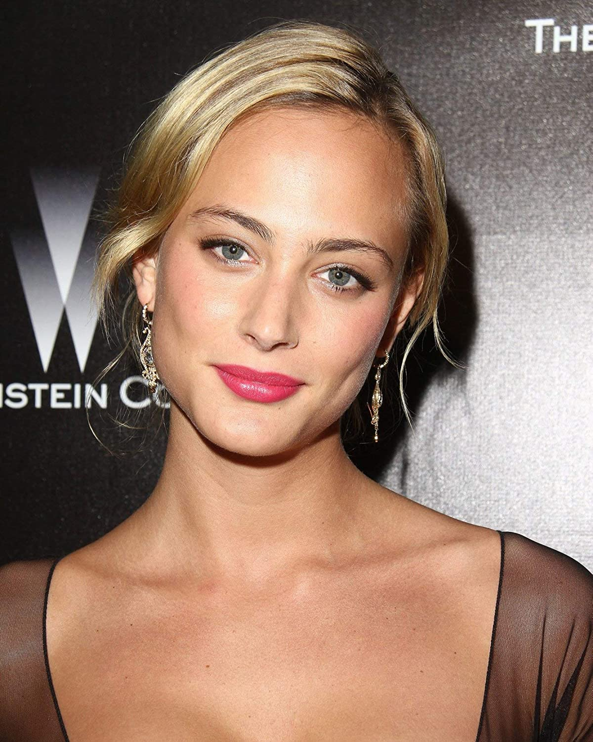 Nora Arnezeder French Actress