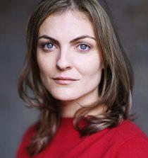 Olga Wehrly Actress