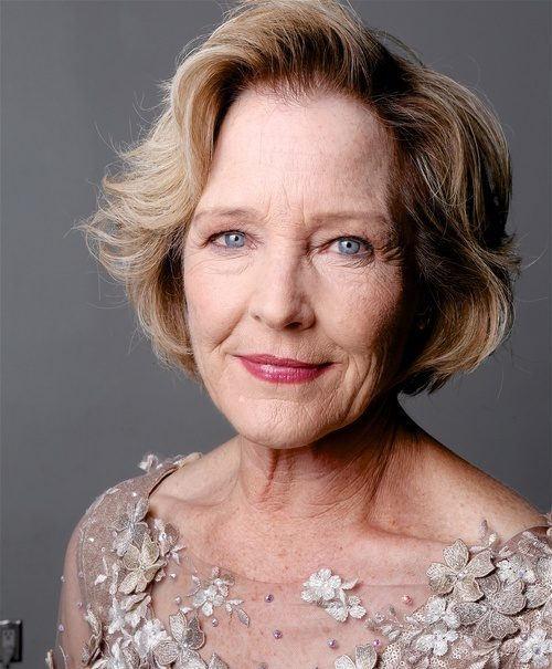 Pamela Roylance American Actress
