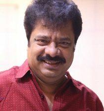 Pandiarajan Actor, Director