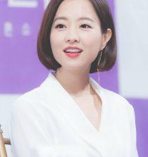 Park Bo-young Actress