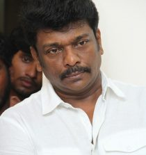 Parthiban Actor