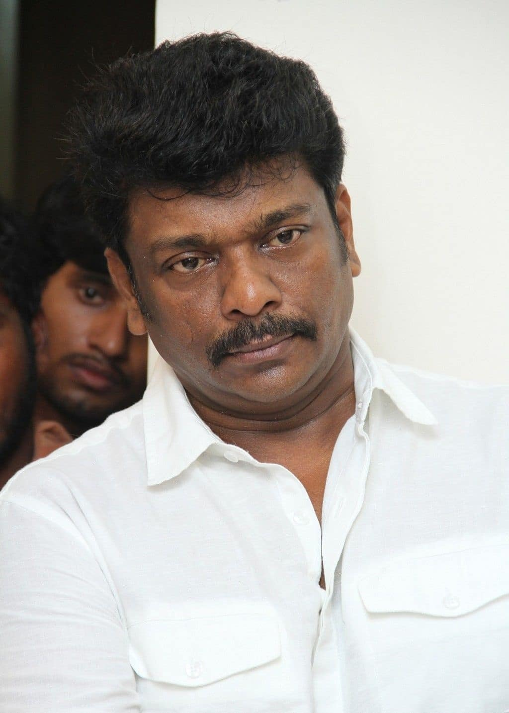 Parthiban Indian Actor