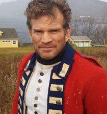 Patrick Kerton Actor