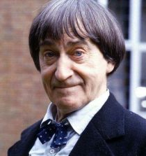 Patrick Troughton Actor