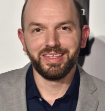 Paul Scheer Actor, Comedian, Writer, Producer, Director
