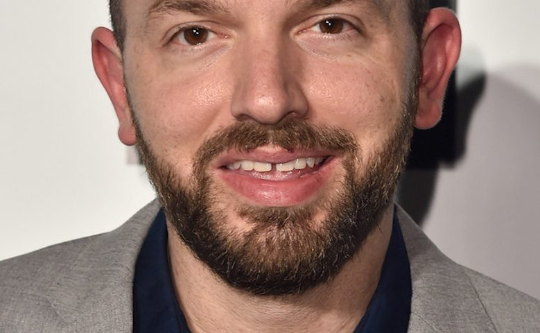 Paul Scheer height 779x480