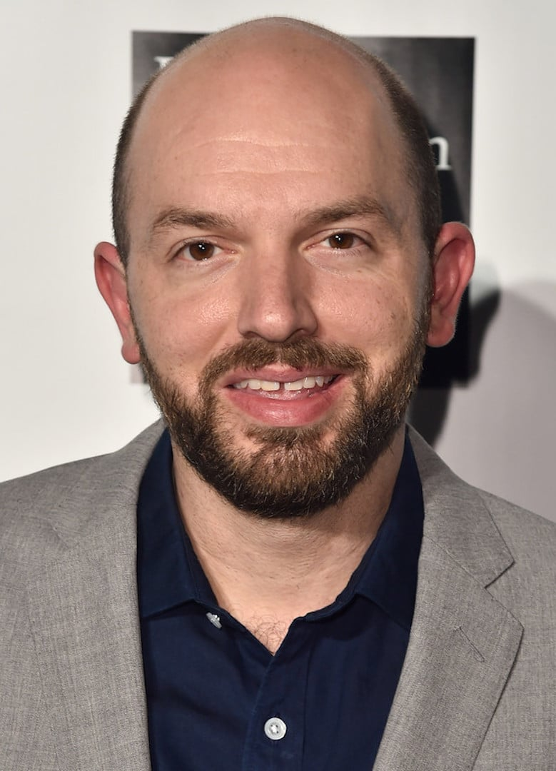 Paul Scheer American Actor, Comedian, Writer, Producer, Director