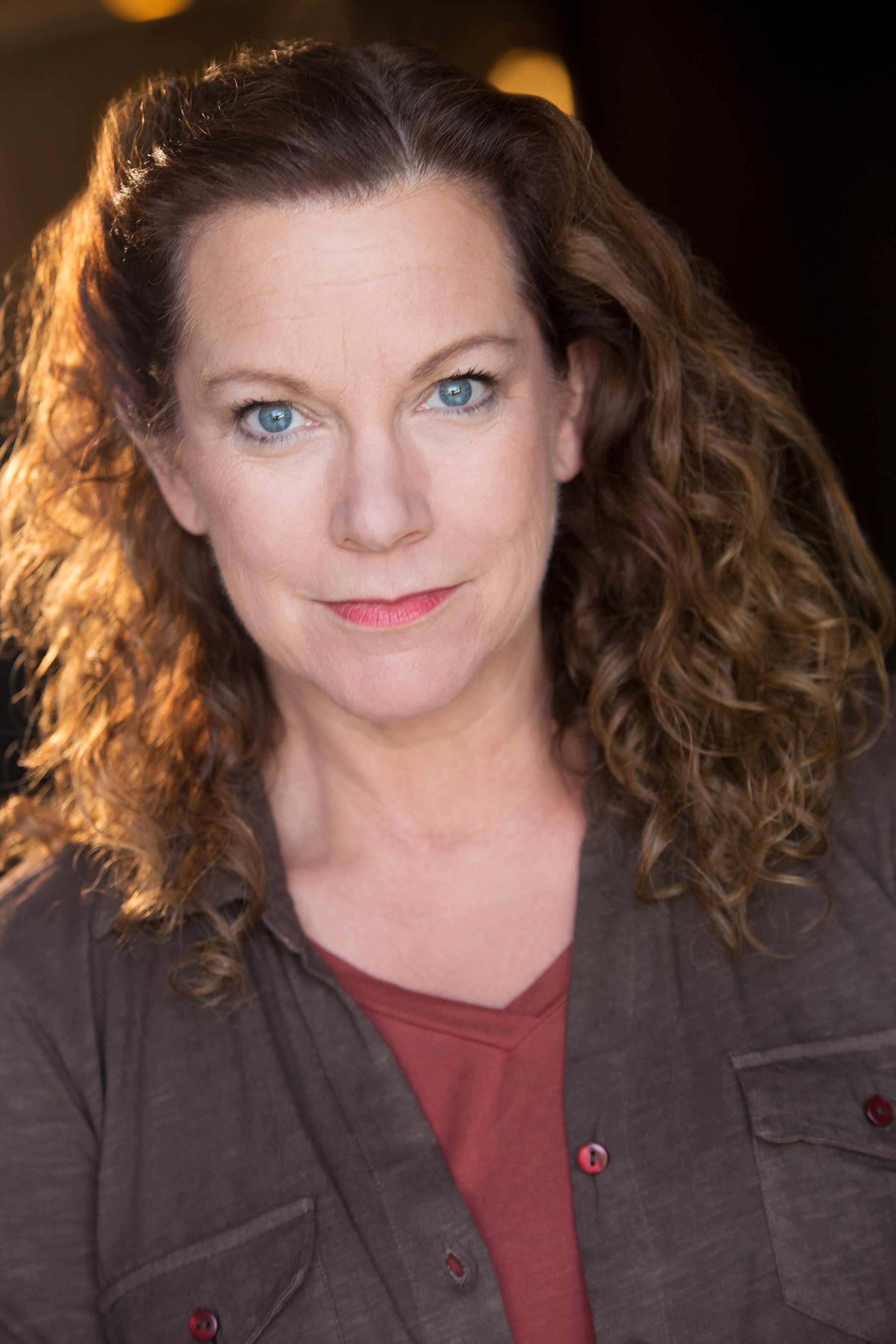 Peggy Schott American Actress