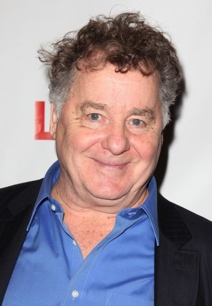Peter Gerety American Actor