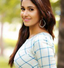 Priya Bhavani Shankar Actress