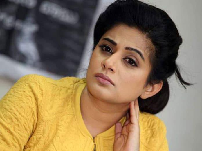 Priyamani Indian Actress, Model