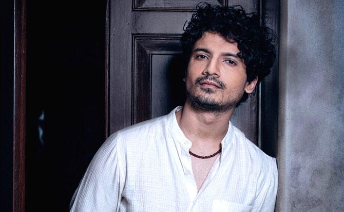 Priyanshu Painyuli Indian Actor