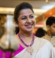 Radhika Sarathkumar Actress